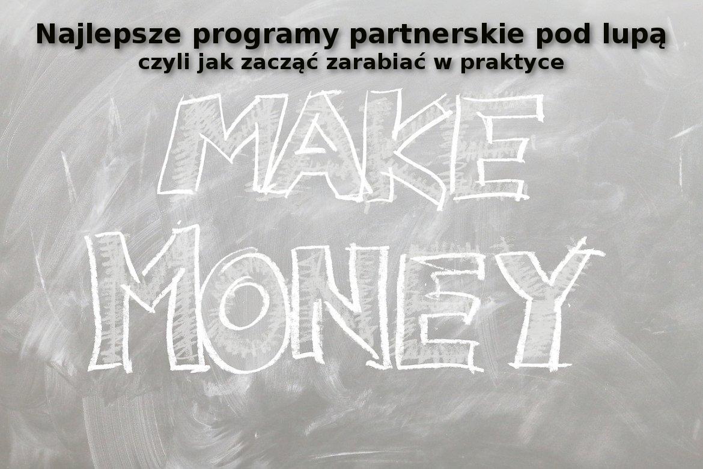 Programy partnerskie-afiliacyjne