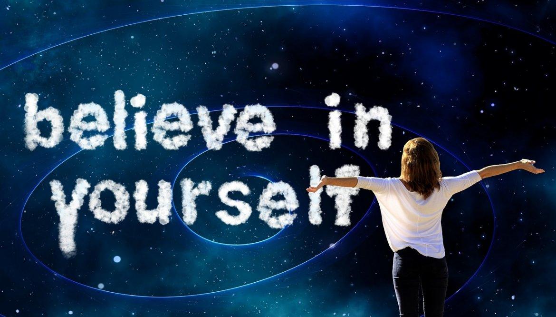 Motywacja - jak uwierzyć w siebie