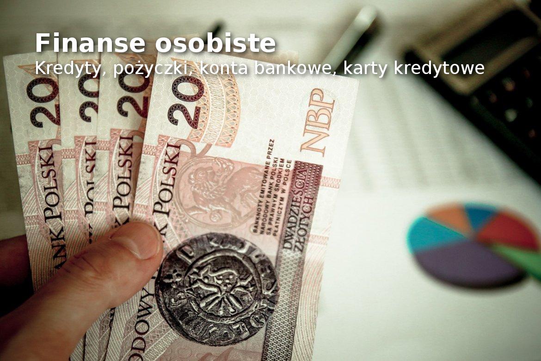Finanse osobiste