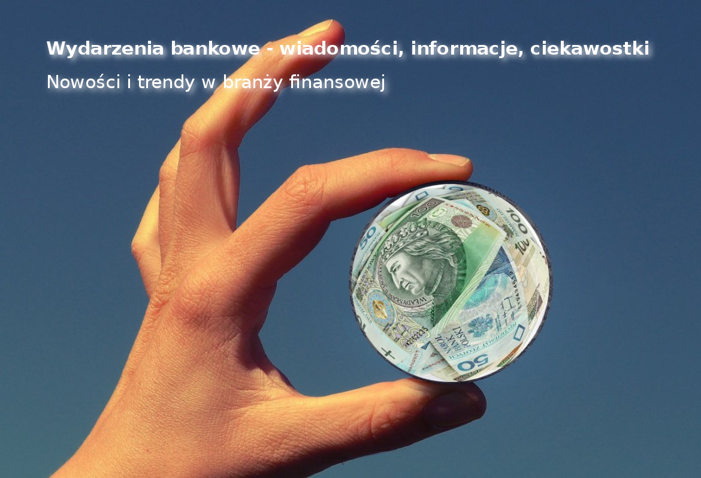 Wydarzenia bankowe