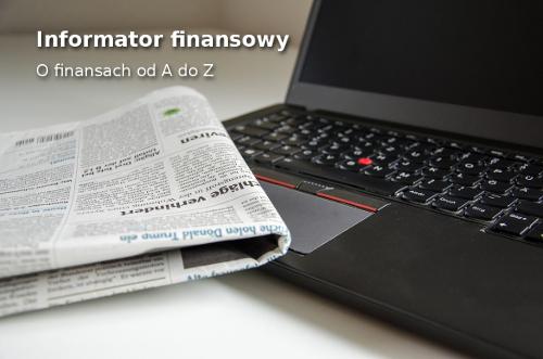 Informator finansowy