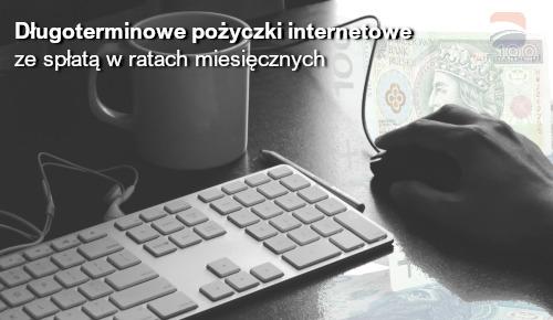 Pożyczki internetowe na dowód bez zaświadczeń